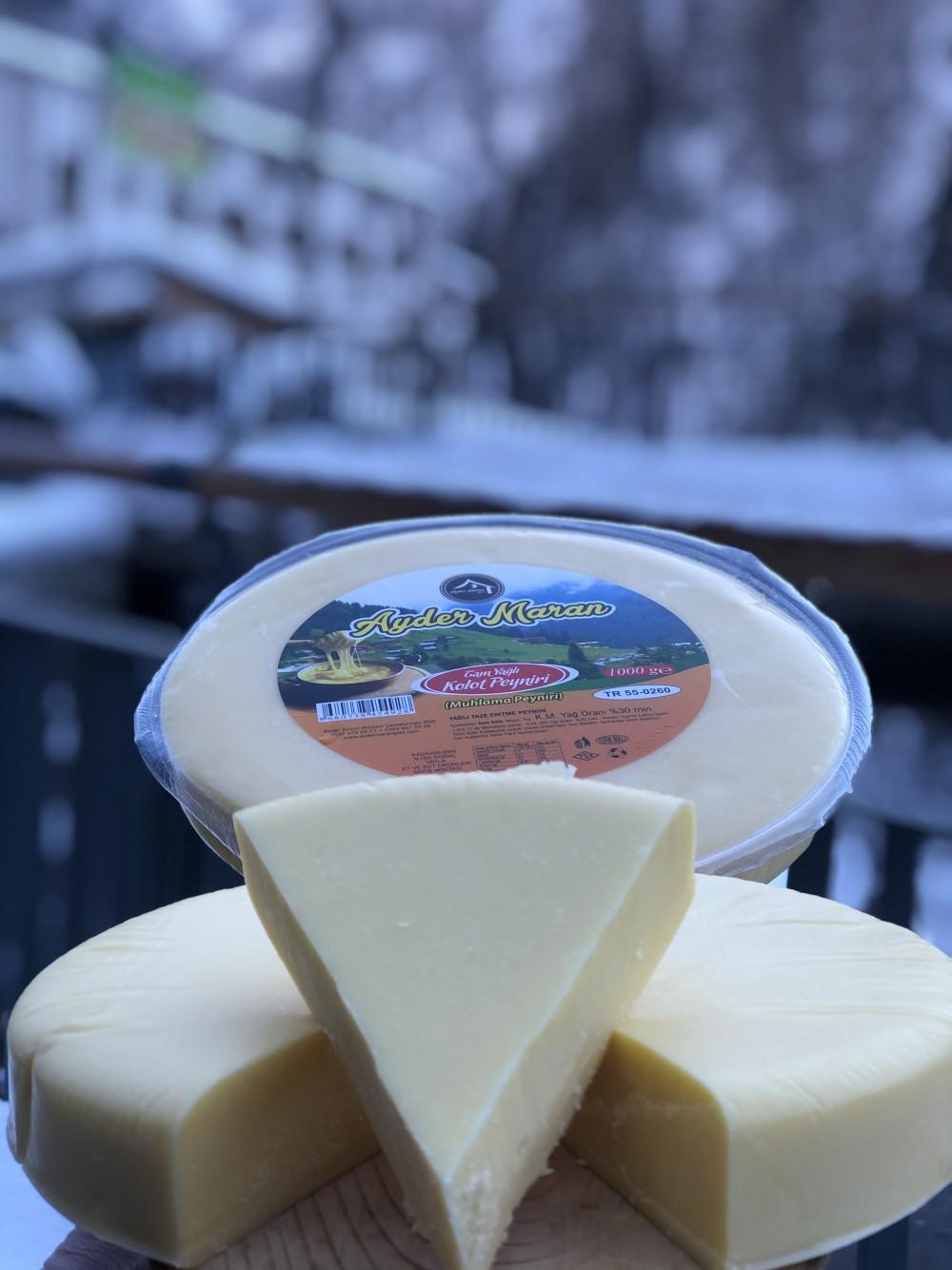 Ayder Kolot Peynir