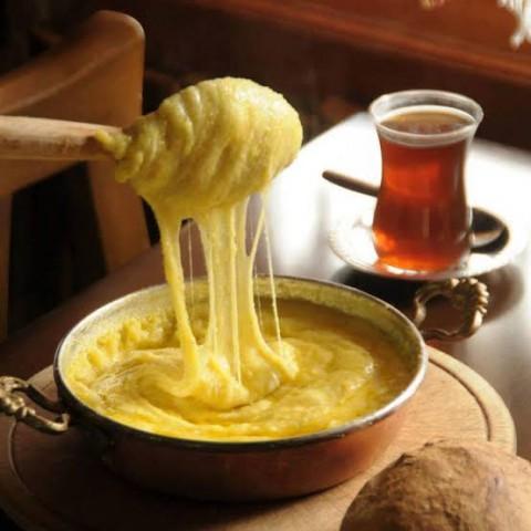 Ayder Dil Peyniri