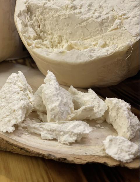 Verçenik Yayla Tulum Peyniri